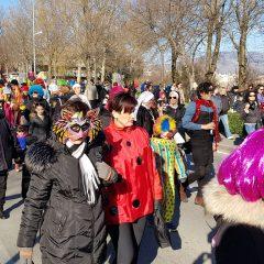 Foto izvještaj: Karnevalsko slavlje u Kninugall-33
