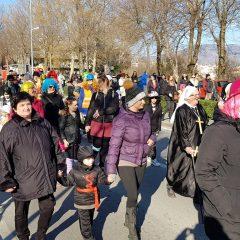 Foto izvještaj: Karnevalsko slavlje u Kninugall-34