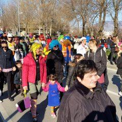 Foto izvještaj: Karnevalsko slavlje u Kninugall-35