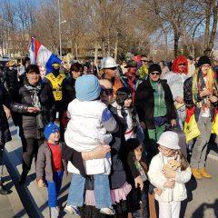 Foto izvještaj: Karnevalsko slavlje u Kninugall-37