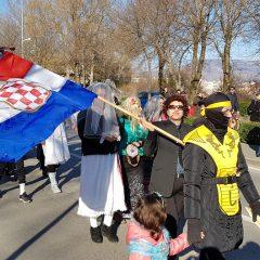 Foto izvještaj: Karnevalsko slavlje u Kninugall-40