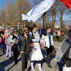 Foto izvještaj: Karnevalsko slavlje u Kninugall-42