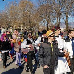 Foto izvještaj: Karnevalsko slavlje u Kninugall-43