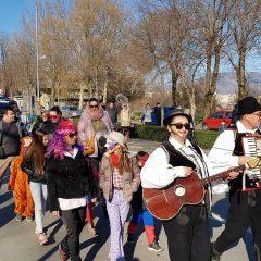 Foto izvještaj: Karnevalsko slavlje u Kninugall-44