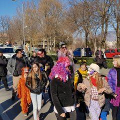 Foto izvještaj: Karnevalsko slavlje u Kninugall-45
