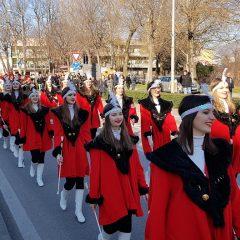 Foto izvještaj: Karnevalsko slavlje u Kninugall-12