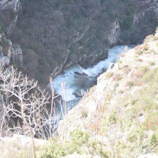 NP Krka predstavlja novi vidikovac u kanjonu Čikolegall-0