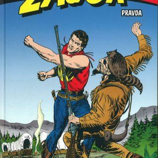 Veselje za ljubitelje stripa:  Knjižnica nabavila šest luskuznih kolor knjiga-stripova o Zagorugall-0
