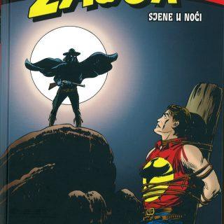 Veselje za ljubitelje stripa:  Knjižnica nabavila šest luskuznih kolor knjiga-stripova o Zagorugall-1