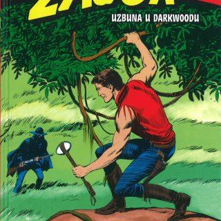 Veselje za ljubitelje stripa:  Knjižnica nabavila šest luskuznih kolor knjiga-stripova o Zagorugall-2