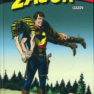 Veselje za ljubitelje stripa:  Knjižnica nabavila šest luskuznih kolor knjiga-stripova o Zagorugall-3