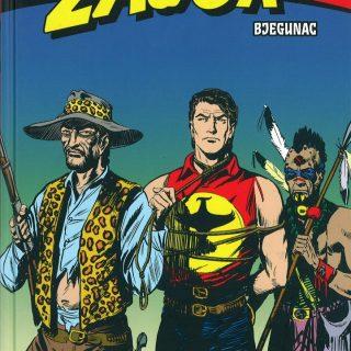 Veselje za ljubitelje stripa:  Knjižnica nabavila šest luskuznih kolor knjiga-stripova o Zagorugall-4