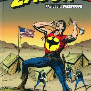 Veselje za ljubitelje stripa:  Knjižnica nabavila šest luskuznih kolor knjiga-stripova o Zagorugall-5