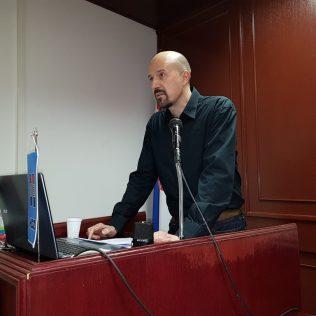Robert Marić predstavio svoju kandidaturu za predsjednika i pozvao na zajedništvo u kninskom HDZ-ugall-0