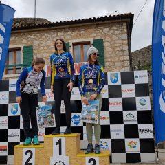 Foto: Završena IV. Velika nagrada Knina; Ukupni pobjednik Ivan Širić iz BK Mostargall-0