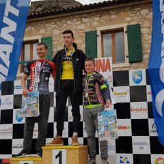 Foto: Završena IV. Velika nagrada Knina; Ukupni pobjednik Ivan Širić iz BK Mostargall-2