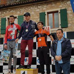 Foto: Završena IV. Velika nagrada Knina; Ukupni pobjednik Ivan Širić iz BK Mostargall-3