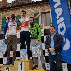 Foto: Završena IV. Velika nagrada Knina; Ukupni pobjednik Ivan Širić iz BK Mostargall-4