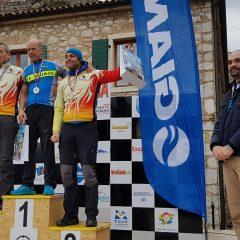 Foto: Završena IV. Velika nagrada Knina; Ukupni pobjednik Ivan Širić iz BK Mostargall-8