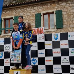 Foto: Završena IV. Velika nagrada Knina; Ukupni pobjednik Ivan Širić iz BK Mostargall-9