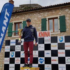 Foto: Završena IV. Velika nagrada Knina; Ukupni pobjednik Ivan Širić iz BK Mostargall-10