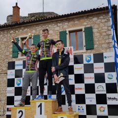 Foto: Završena IV. Velika nagrada Knina; Ukupni pobjednik Ivan Širić iz BK Mostargall-13