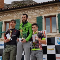 Foto: Završena IV. Velika nagrada Knina; Ukupni pobjednik Ivan Širić iz BK Mostargall-15