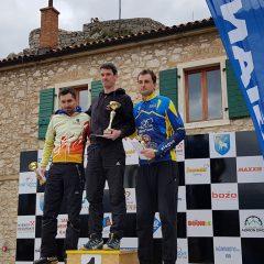 Foto: Završena IV. Velika nagrada Knina; Ukupni pobjednik Ivan Širić iz BK Mostargall-16