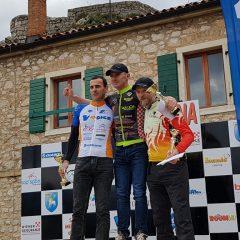 Foto: Završena IV. Velika nagrada Knina; Ukupni pobjednik Ivan Širić iz BK Mostargall-17