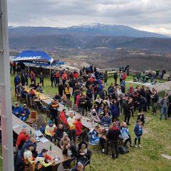 Foto: Završena IV. Velika nagrada Knina; Ukupni pobjednik Ivan Širić iz BK Mostargall-24