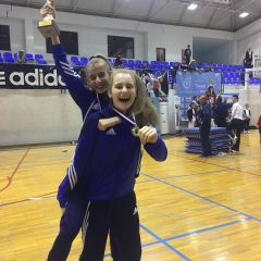 Divovcima u Imotskom treće ekipno mjesto u kadetskoj konkurenciji; Petra Batić i dalje nepobjedivagall-1