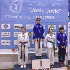 Divovcima u Imotskom treće ekipno mjesto u kadetskoj konkurenciji; Petra Batić i dalje nepobjedivagall-5