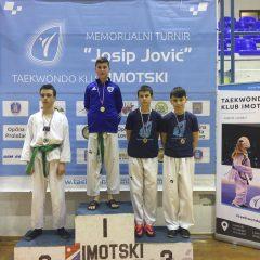Divovcima u Imotskom treće ekipno mjesto u kadetskoj konkurenciji; Petra Batić i dalje nepobjedivagall-9