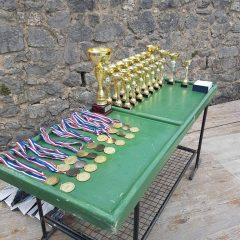 Foto: Završena IV. Velika nagrada Knina; Ukupni pobjednik Ivan Širić iz BK Mostargall-30