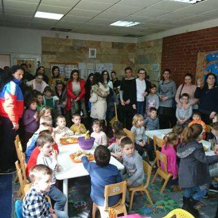 Općina Kistanje i Čarobni svijet otvorili igraonicu u Kistanjamagall-2