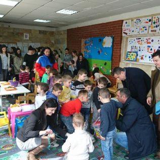 Općina Kistanje i Čarobni svijet otvorili igraonicu u Kistanjamagall-3