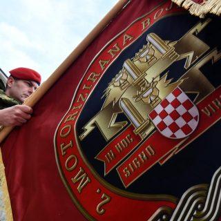 Na Crvenoj zemlji provedeno uvježbavanje hrvatskih i britanskih oružanih snagagall-1