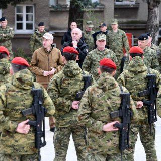 Na Crvenoj zemlji provedeno uvježbavanje hrvatskih i britanskih oružanih snagagall-2