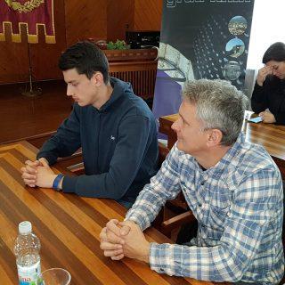 Janica Kostelić i Marko Jelić potpisali Sporazum vrijedan 1,5 milijuna kuna o sufinanciranju izgradnje 400-metarske atletske stazegall-5