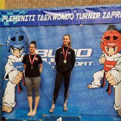 Kninski TK Olympic na Zaprešić Openu: Tri Jelićke – tri zlatagall-2