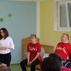 Prezentacija Boćanja osoba s invaliditetom i W-slalomagall-2