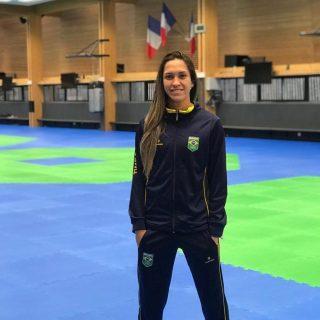Sportaši promoviraju Knin: Matea Jelić ugostila brazilsku reprezentativku kako bi joj pokazala kninske prirodne ljepotegall-4