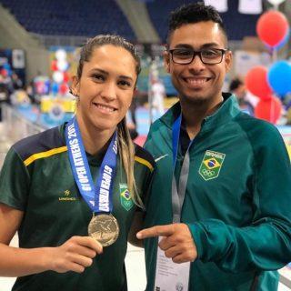 Sportaši promoviraju Knin: Matea Jelić ugostila brazilsku reprezentativku kako bi joj pokazala kninske prirodne ljepotegall-5