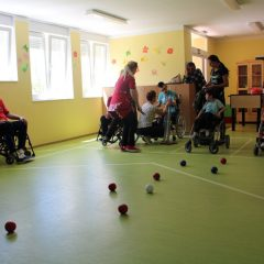 Prezentacija Boćanja osoba s invaliditetom i W-slalomagall-17