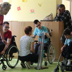 Prezentacija Boćanja osoba s invaliditetom i W-slalomagall-20