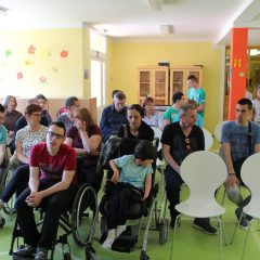 Prezentacija Boćanja osoba s invaliditetom i W-slalomagall-21