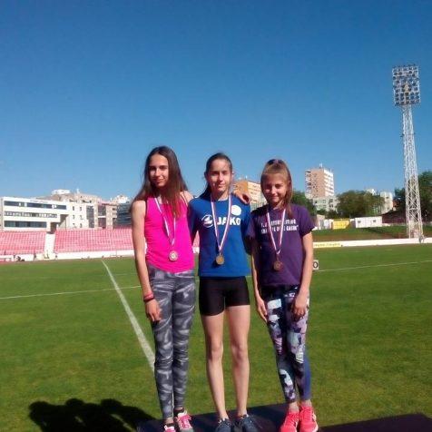 Miting u Splitu: Marko Čeko i Daniela Jelić – prva mjesta i osobni rekordigall-1