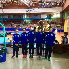 Foto, video: Odličan nastup mladih Divovaca na Bistra Openu; Slijedi President kup u Grčkojgall-2