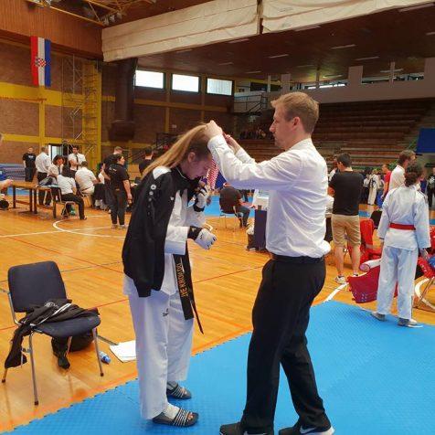 Bistra Open: Ela Jelić iz TK Olympic vodeća juniorka u državi u kategoriji do 59 kggall-0