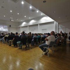 """Veliki foto izvještaj i video s promocije knjige """"2025 godina grada Knina""""gall-1"""